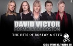 Image for The Hits of Boston & Styx