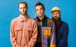 Image for Judah & the Lion: Pep Talks Worldwide Tour