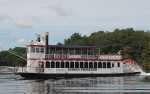 Image for Indian Princess Lake Tour June 19, 2021