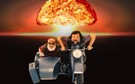 Image for TENACIOUS D in Post-Apocalypto the Tour 2019 {Tuesday Performance}, with WYNCHESTER
