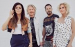 Image for LITTLE BIG TOWN with Wild Feathers