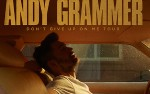 Image for Andy Grammer - Don't Give Up On Me Tour
