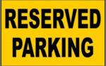 Image for The Mavericks - 2020 Reserved Parking