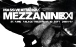 Image for MASSIVE ATTACK: MEZZANINEXX1, with Elizabeth Fraser and Horace Andy