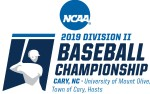 Image for 2019 NCAA Division II Baseball Championship - Day 1 Games