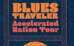 Image for Blues Traveler - Accelerated Nation Tour