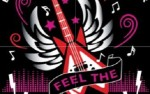 Image for Feel The Noise