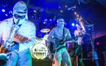 Image for The Blue Note Presents HERE COME THE MUMMIES