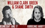 Image for Shane Smith and William Clark Green