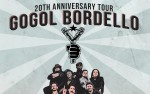 Image for Gogol Bordello - 20th Anniversary Tour
