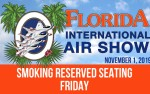 Image for Smoking Reserved Seating - Friday