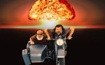 Image for TENACIOUS D in Post-Apocalypto the Tour 2019 {Wednesday Performance}, with WYNCHESTER