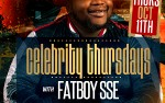 Image for Celebrity Thursdays with Fatboy SSE