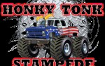 Image for Honky Tonk Weekend Pass