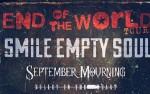 Image for Smile Empty Soul, September Mourning