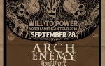 Image for Show Cancelled: Arch Enemy