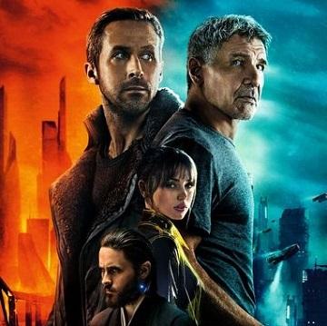 Image for Radeberger Hollywood-Filmnacht - Blade Runner 2049 - FSK 12