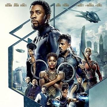 Image for Radeberger Hollywood-Filmnacht - Black Panther - FSK 12