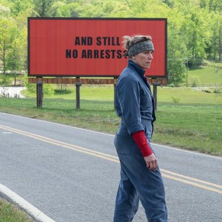 Image for Three Billboards Outside Ebbing, Missouri - FSK 12 - präsentiert von der Sächsischen Zeitung