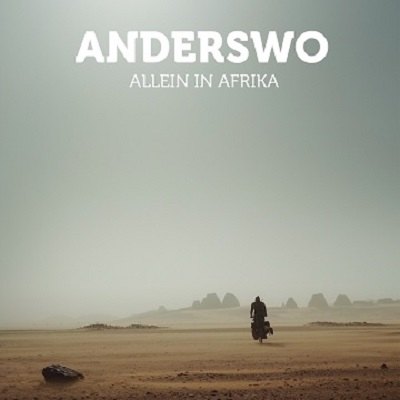 Image for Anderswo. Allein in Afrika - FSK 0