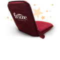 Image for GET THE LED OUT SEAT BACK RENTAL (FOR LAWN CUSTOMERS ONLY. Ticket to the performance not included)