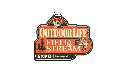 Image for 2019 Outdoor Life Field & Stream Expo - March  8-10