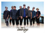 Image for An Evening with THE BEACH BOYS