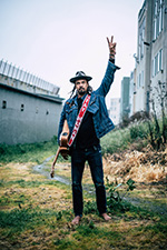 Image for MICHAEL FRANTI & SPEARHEAD STAY HUMAN TOUR