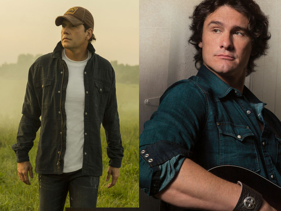 Image for RODNEY ATKINS & JOE NICHOLS - Saturday, December 28, 2019