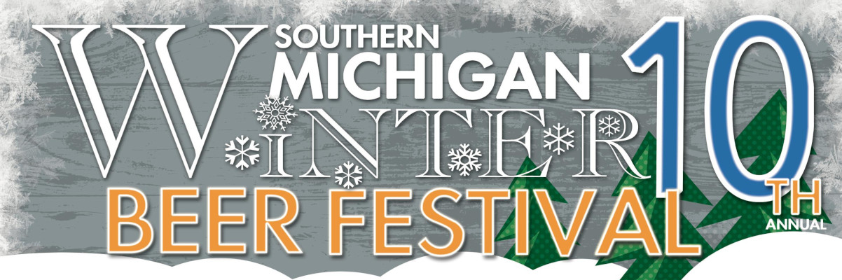 Image for 10th Annual Southern Michigan Winter Beer Festival - NEW DATE!
