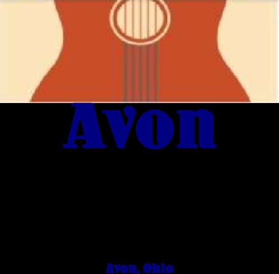Image for Avon Hot Summer Nights Music Fest
