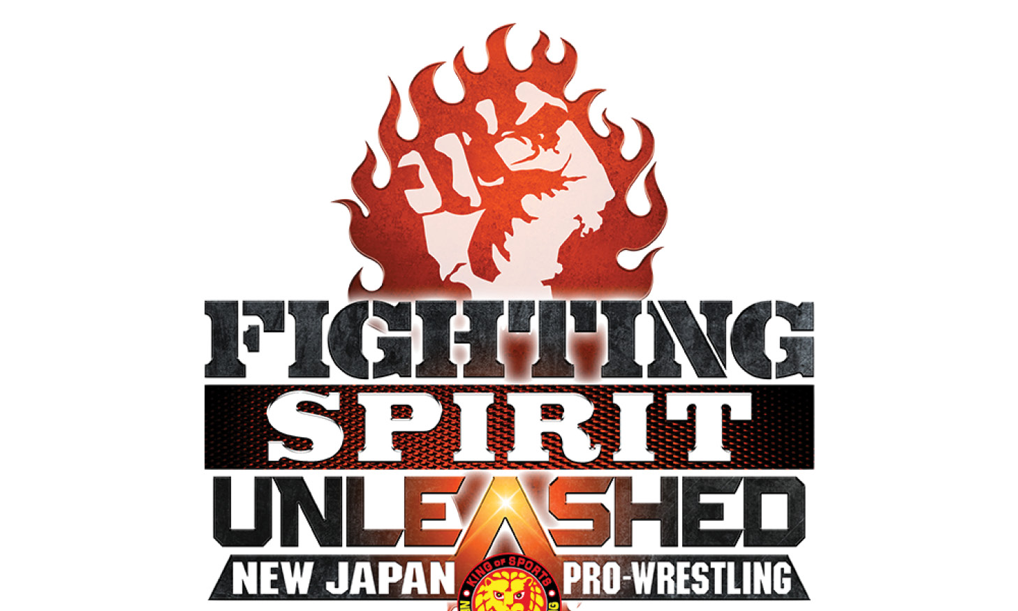 Image for New Japan Pro-Wrestling