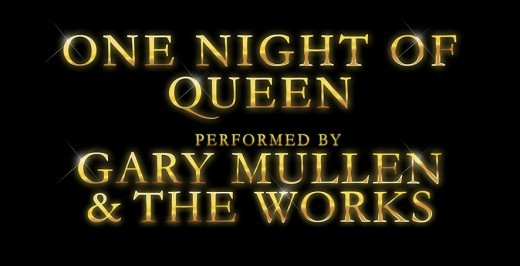 Image for One Night of Queen