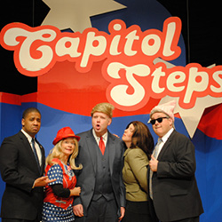 Image for The Capitol Steps