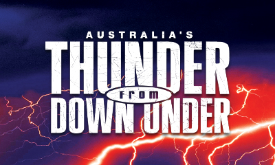Thunder From Down Under: Girls Night Outback