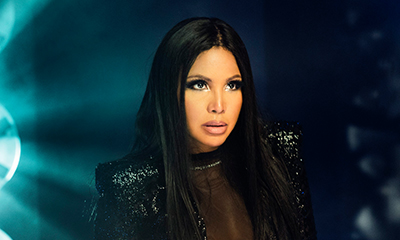 Toni Braxton: As Long As I Live Tour