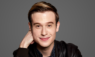 TYLER HENRY: THE HOLLYWOOD MEDIUM