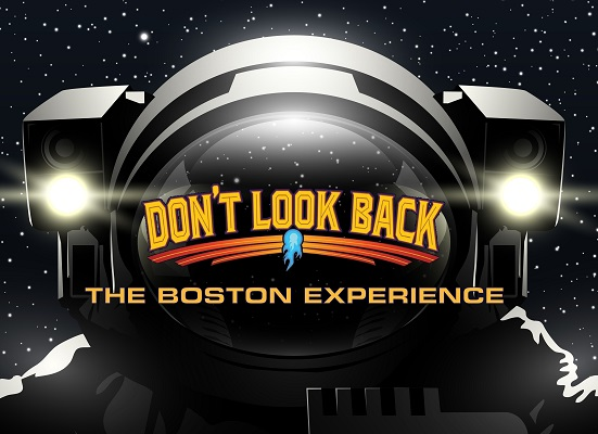 Don't Look Back - Boston Tribute