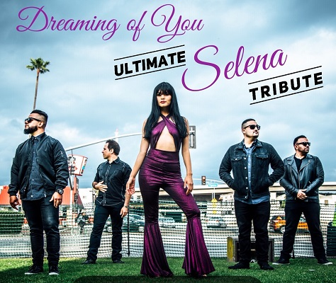 Dreaming of You - Selena Tribute