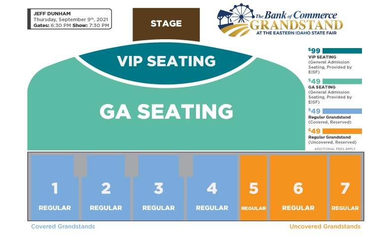 Image for Seating Chart