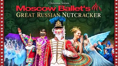 Moscow Ballet's Nutcracker