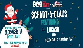 2017 Schadt-A-Claus
